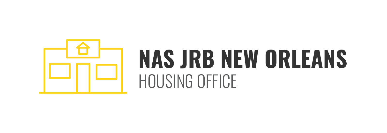 NAS JRB New Orleans Housing Office