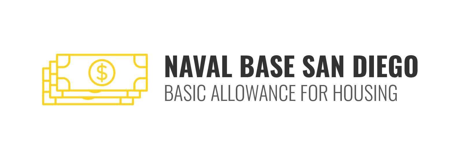 BAH Naval Base San Diego