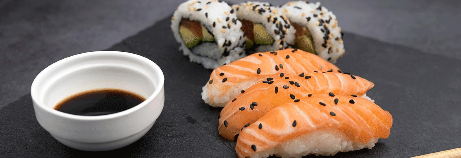 Japanese Cuisine Near Naval Station Great Lakes