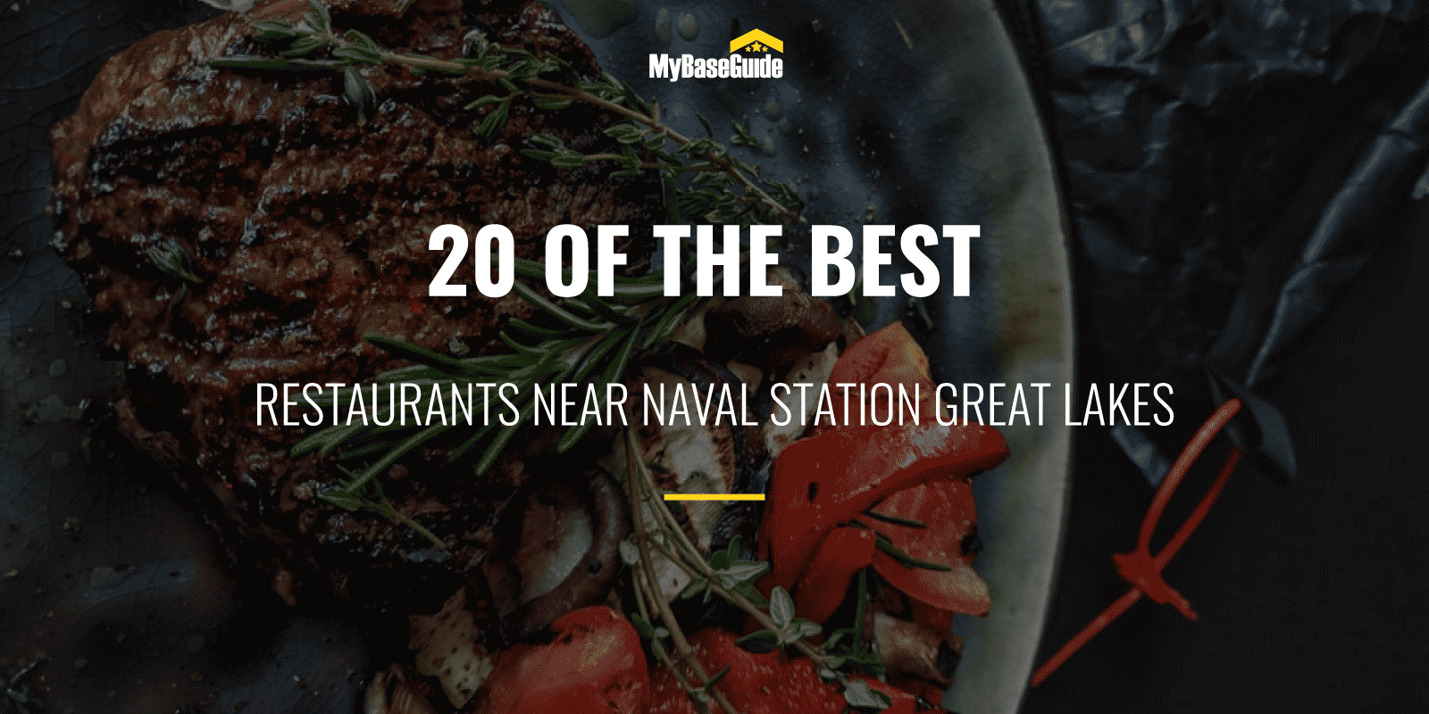 20 of the Best Restaurants Near Naval Station Great Lakes