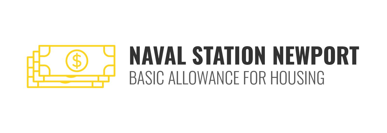 Naval Station Newport BAH