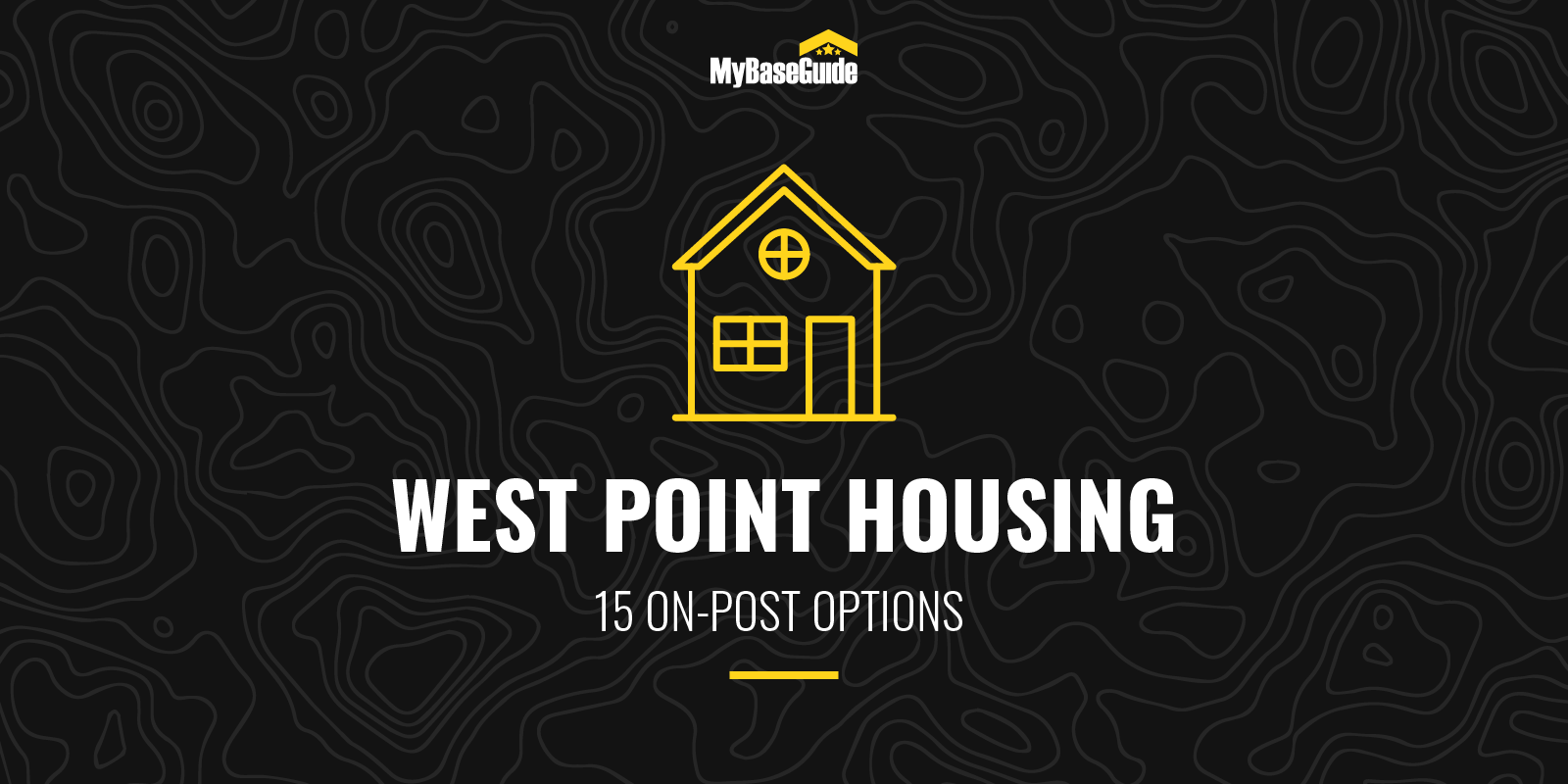 West Point Housing: 15 On-Post Options
