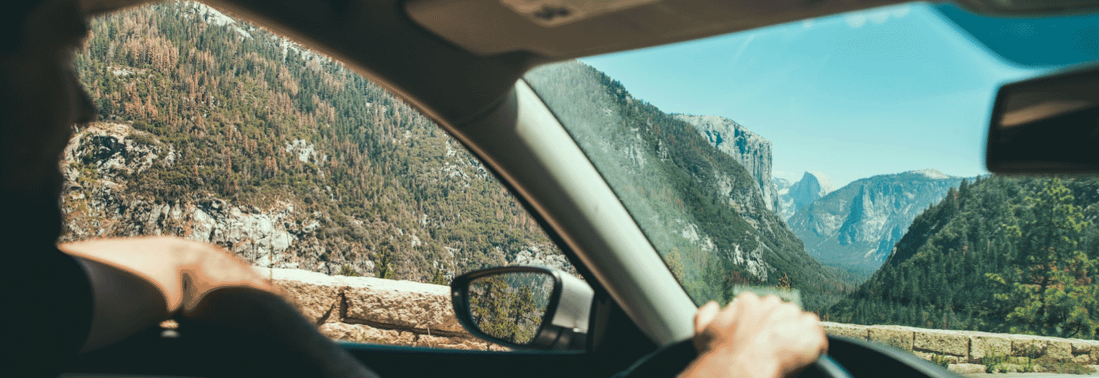 Pro Tip - To map your optimal RV route, consider using the Good Sam Trip Planner as your national park road trip planner; it provides map filters for RV preferences such as low clearance and toll avoidance.