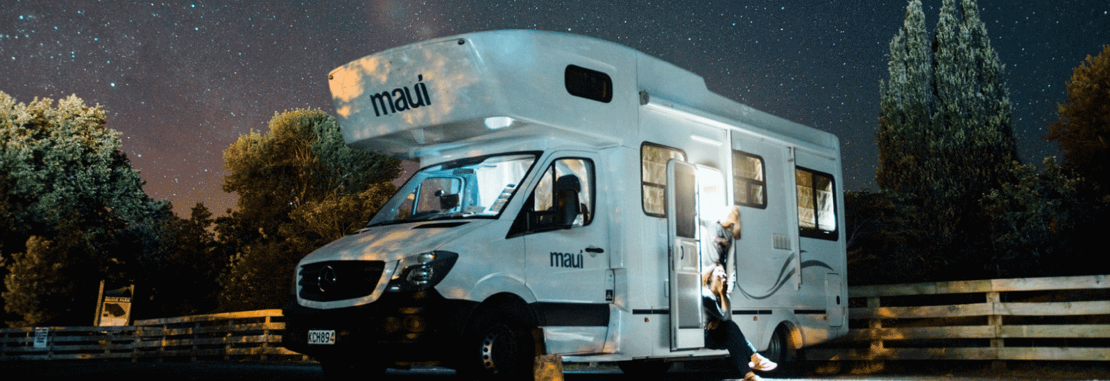 How to rent an RV when planning your national park road trip
