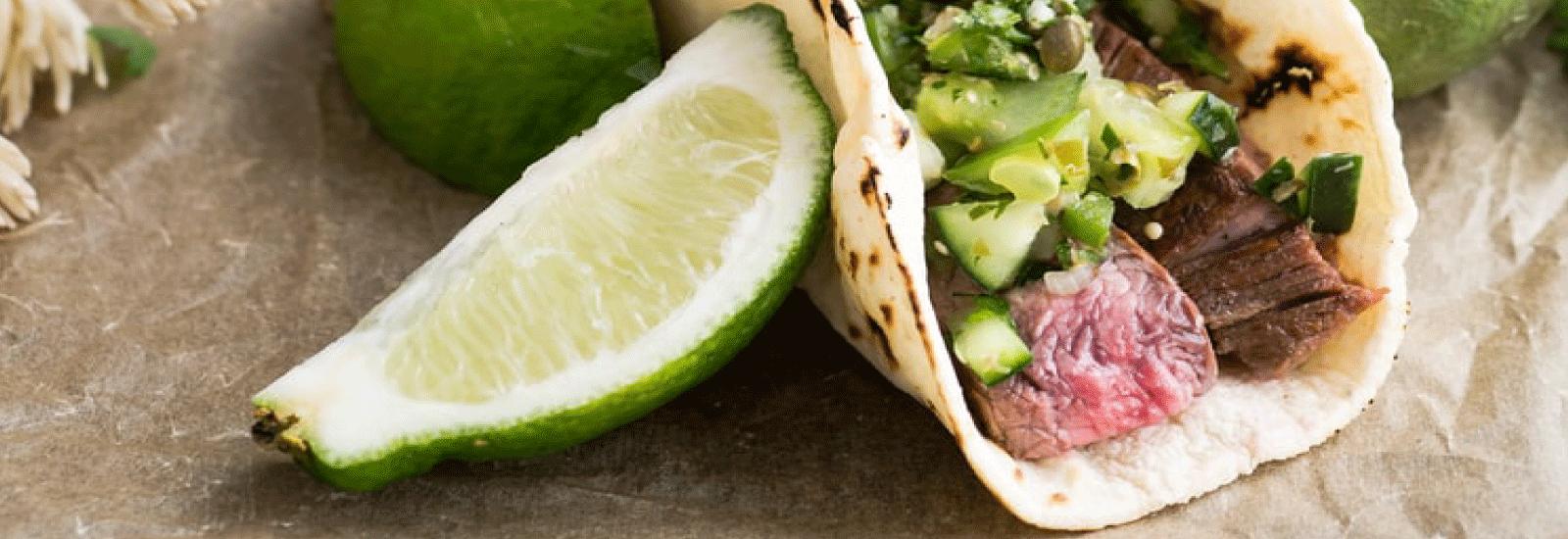 Mexican Cuisine Near Davis-Monthan AFB