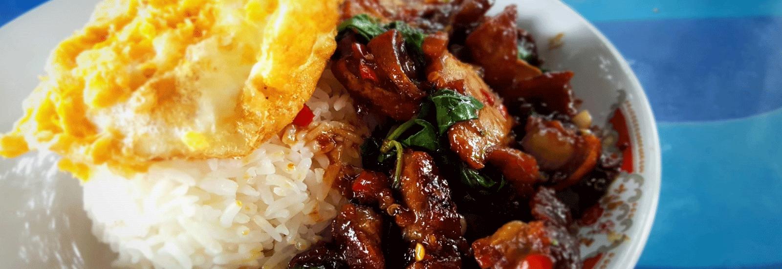 Thai Cuisine Near Davis-Monthan AFB