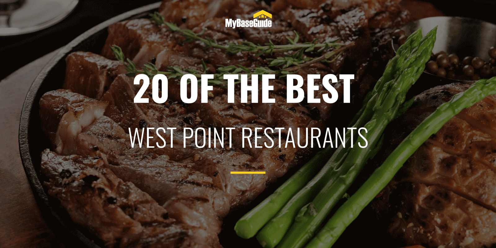 20 of the Best West Point Restaurants