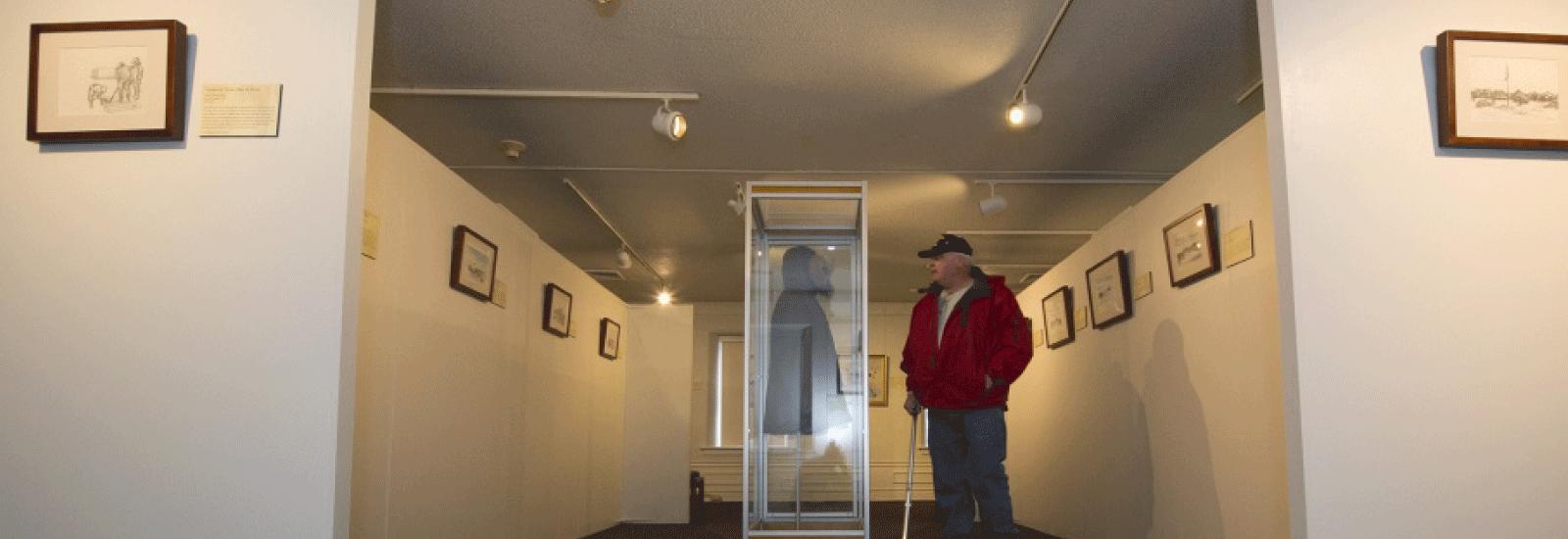 Newport Naval Museum
