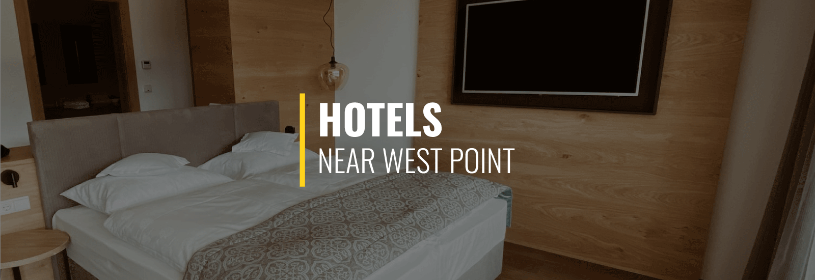 West Point Hotels