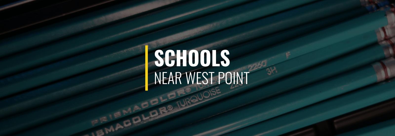 West Point Schools