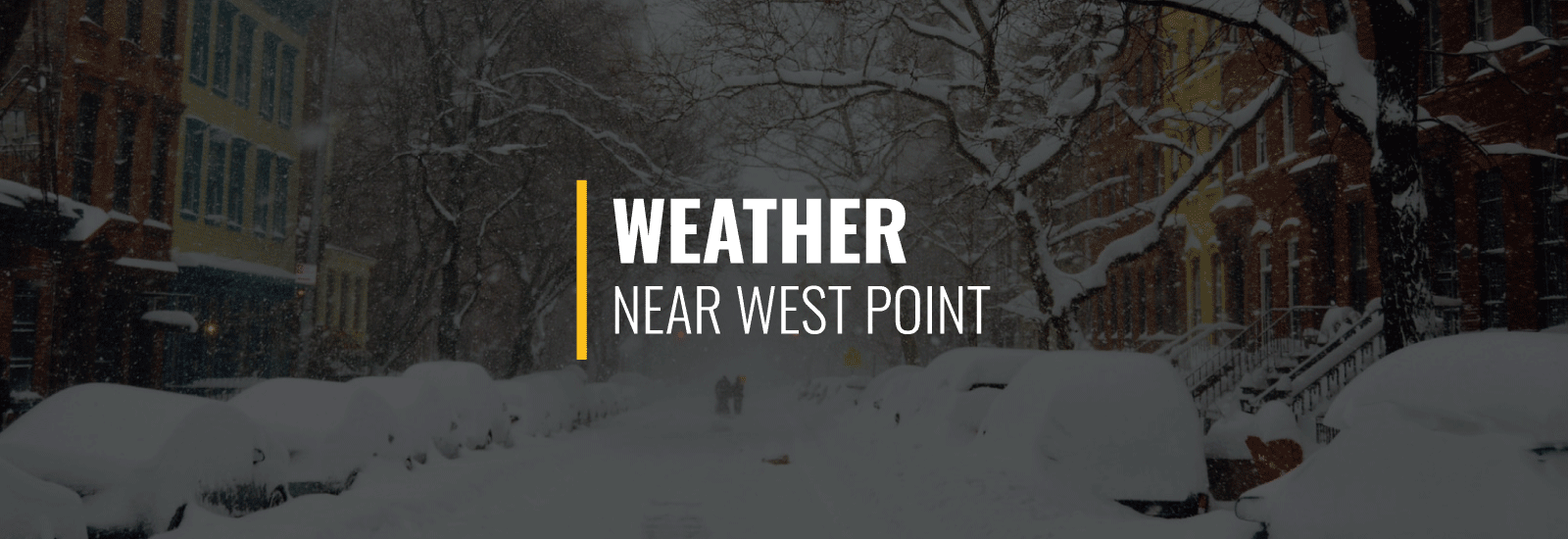West Point Weather