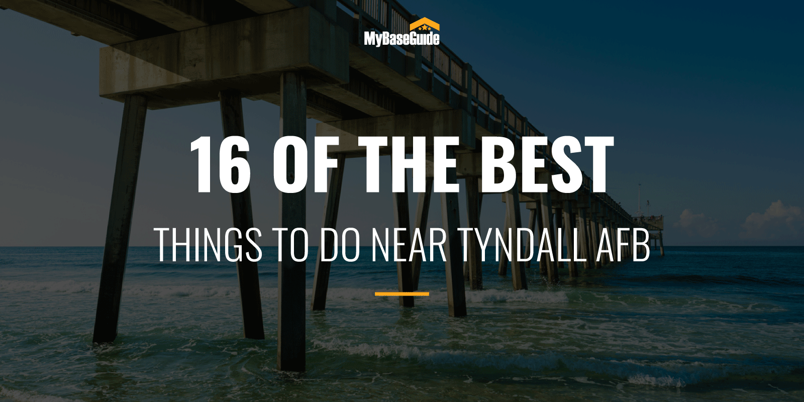 16 Of the Best Things to Do Near Tyndall AFB
