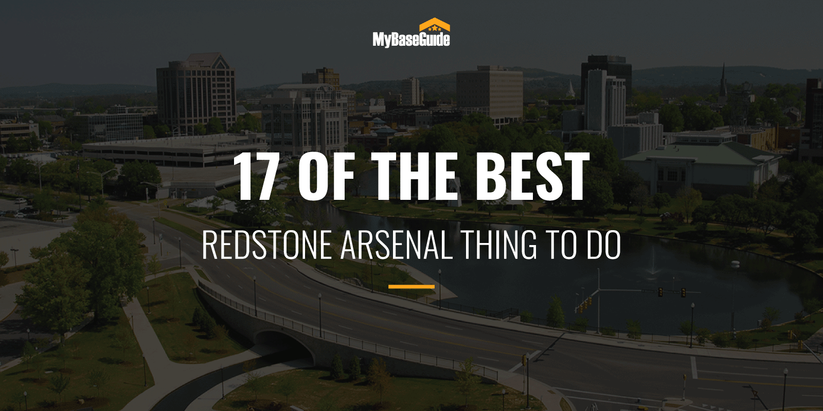 17 Of the Best Redstone Arsenal Things to Do