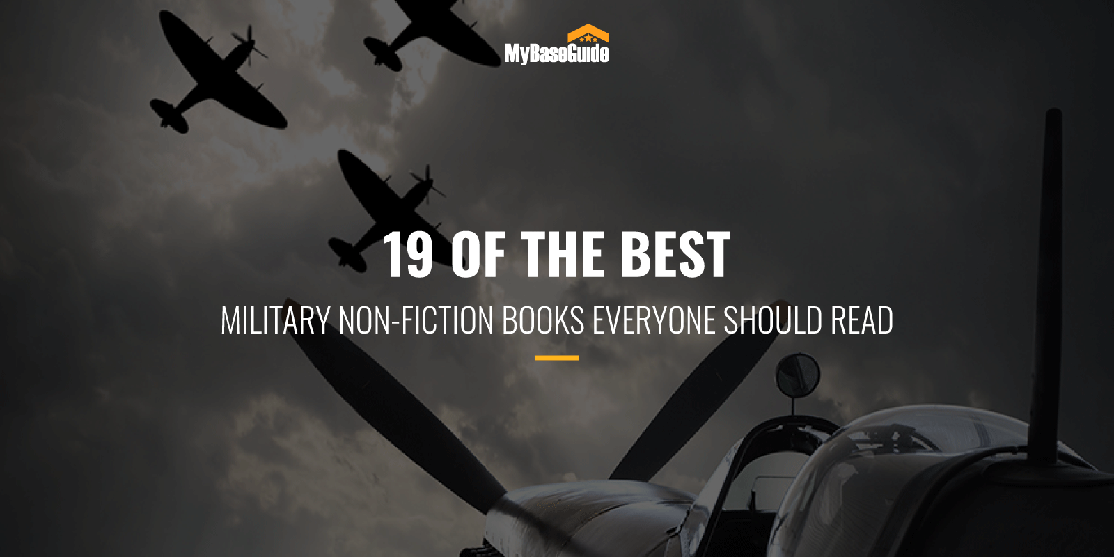19 of the Best Military Non-Fiction Books Everyone Should Read