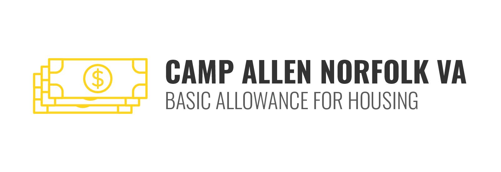 Camp Allen BAH