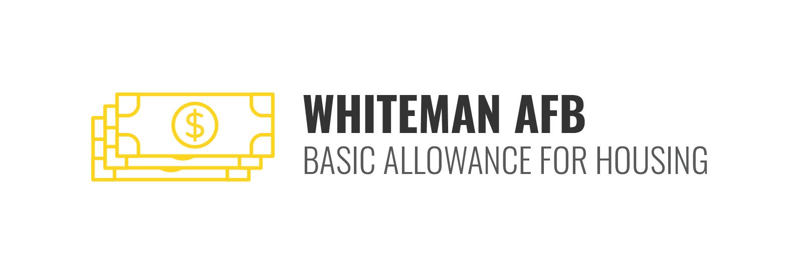 Whiteman AFB BAH
