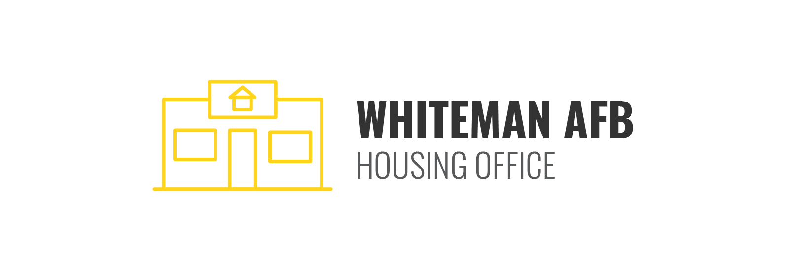 Whiteman AFB Housing Office