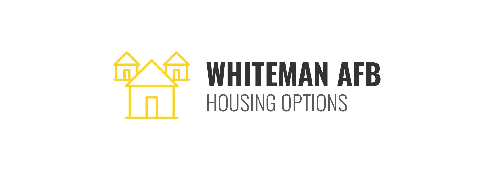 Whiteman AFB Housing Options
