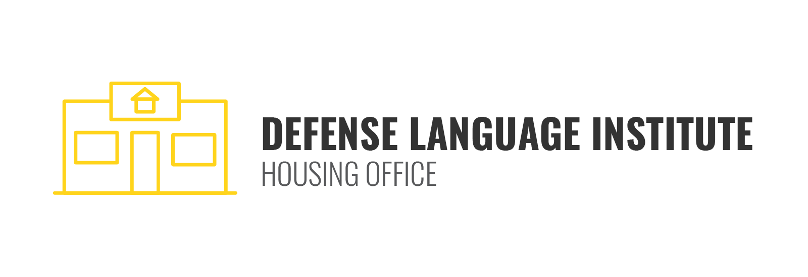 Defense Language Institute Housing Office