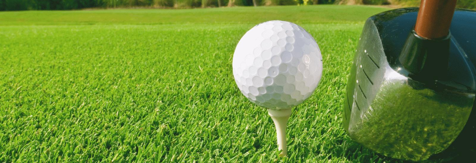 Eglin Golf Course