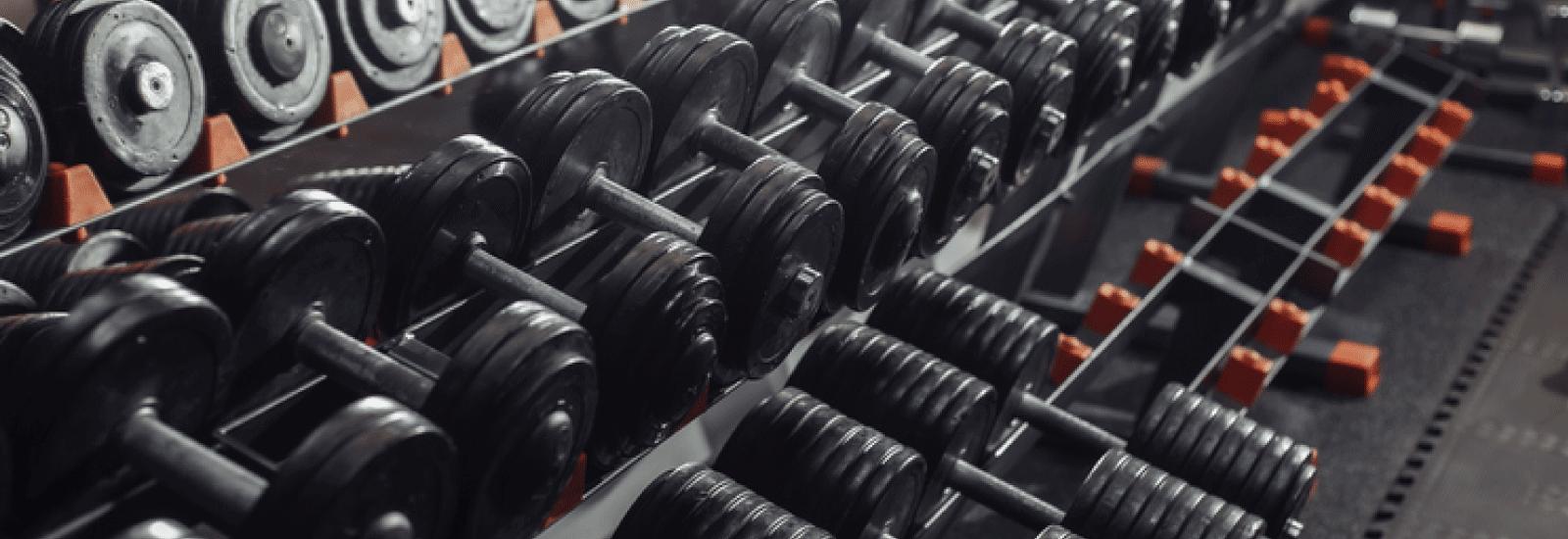 Eglin AFB Gym