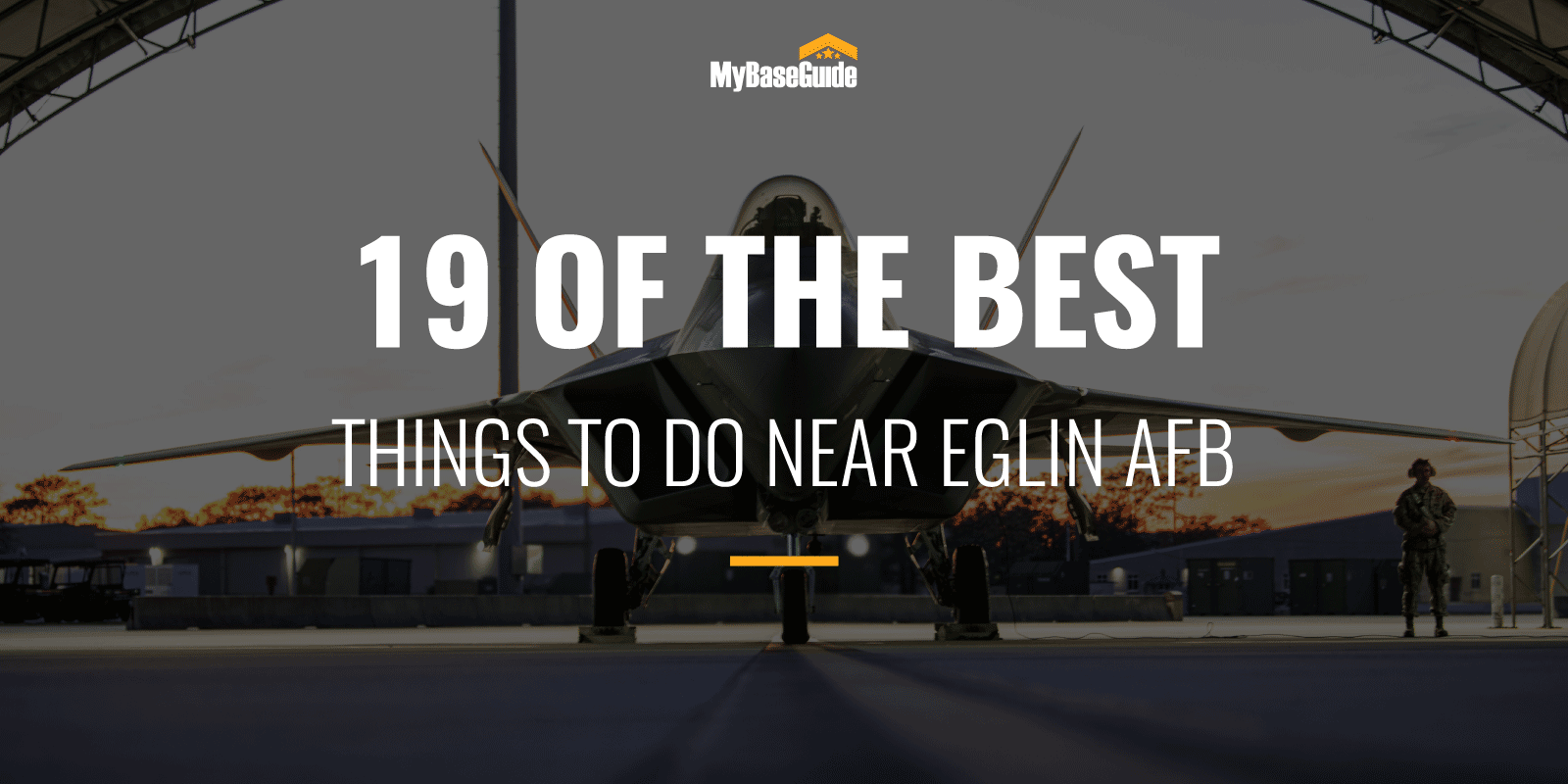 19 Of the Best Things to Do Near Eglin AFB