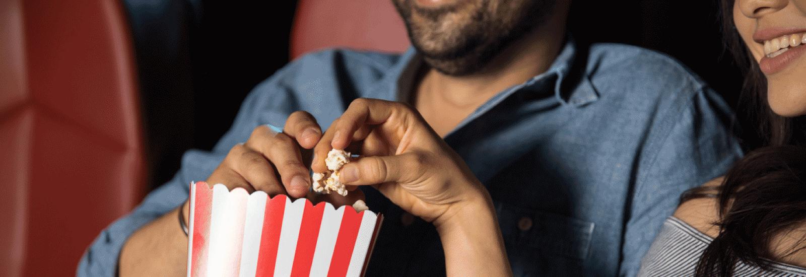 Eglin AFB Movie Theater