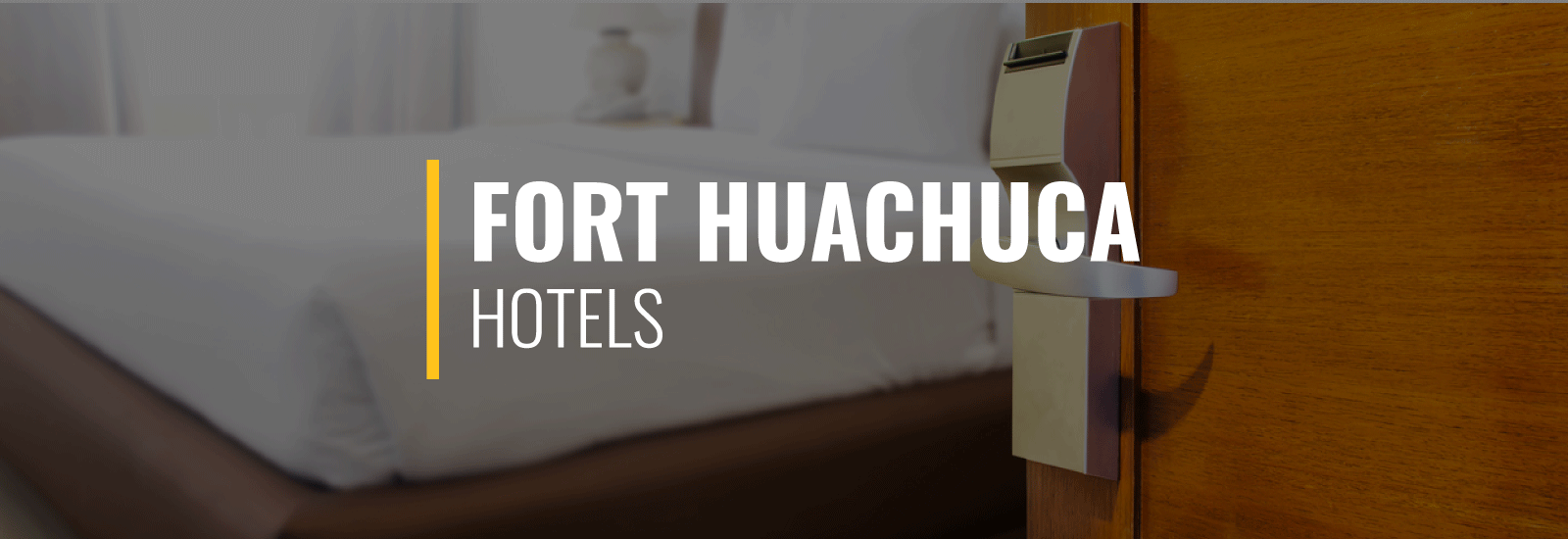 Fort Huachuca Hotels