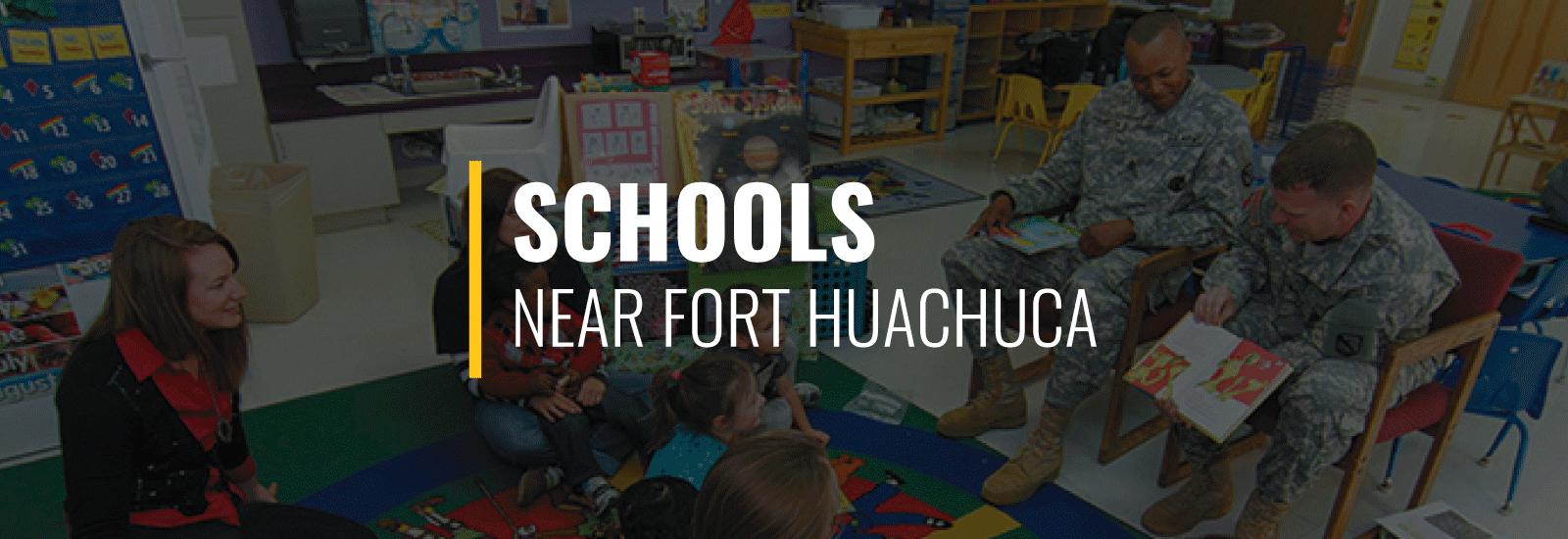 Fort Huachuca Schools