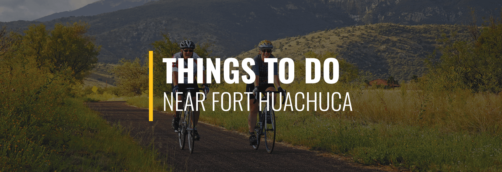 Things to Do Near Fort Huachuca