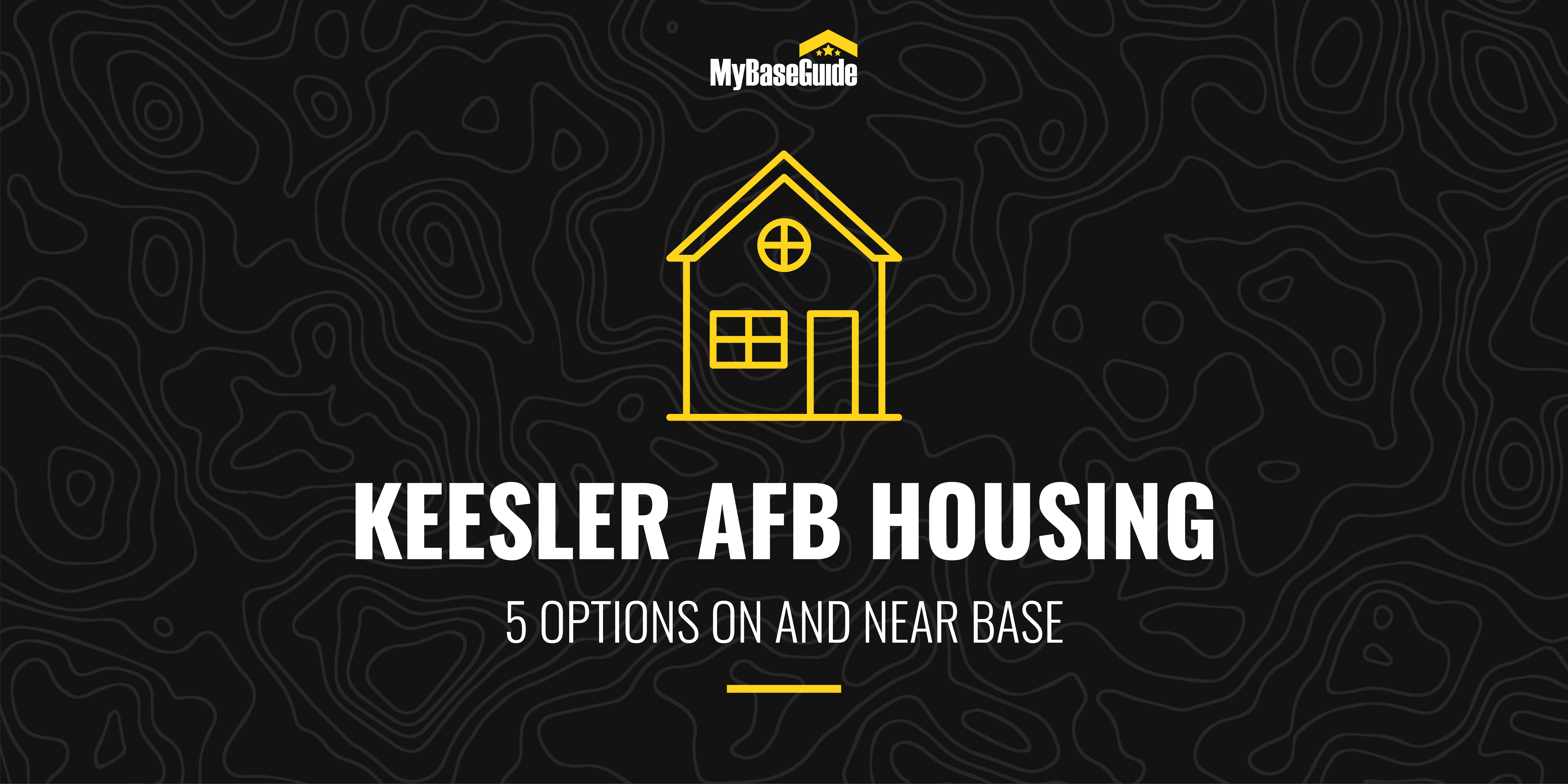 Keesler AFB Housing: 5 Options On and Near Base