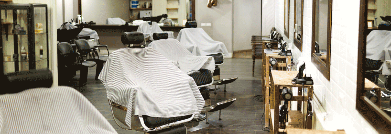 Fort Leavenworth Barber Shops