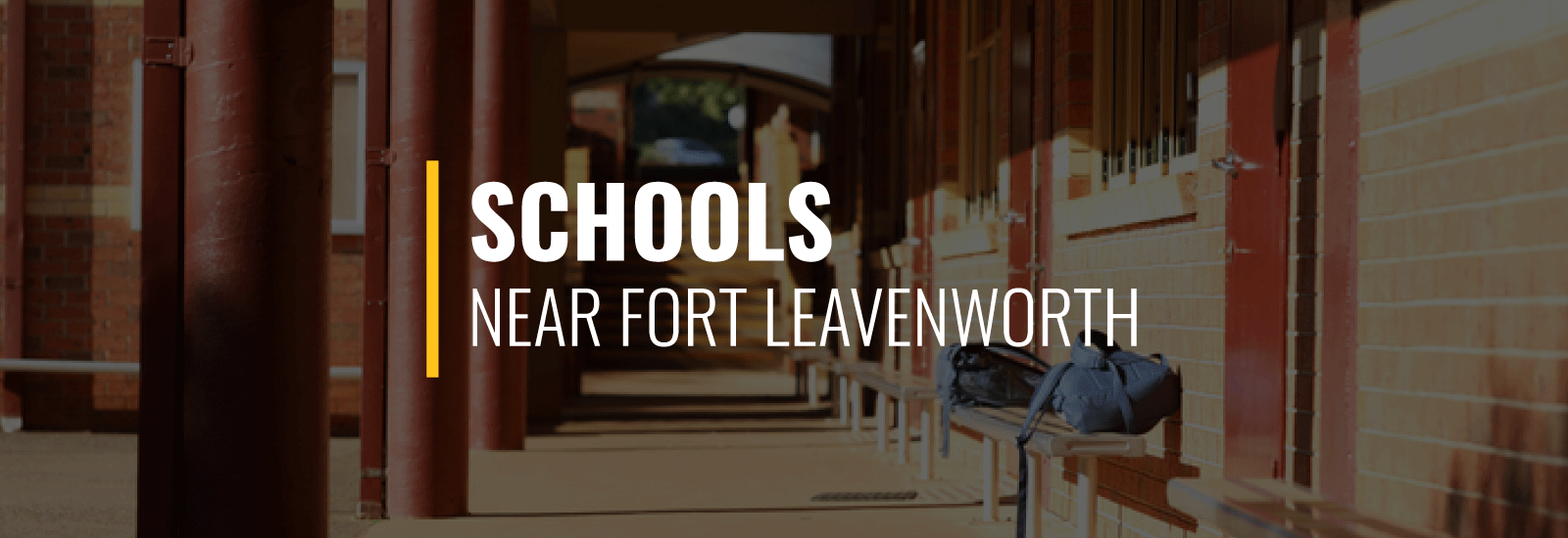 Fort Leavenworth Schools
