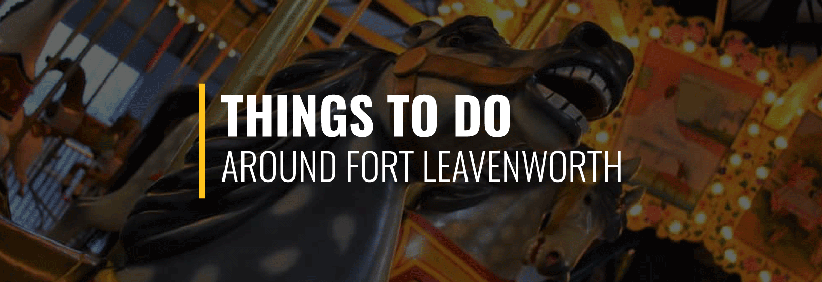 Things to Do Around Fort Leavenworth