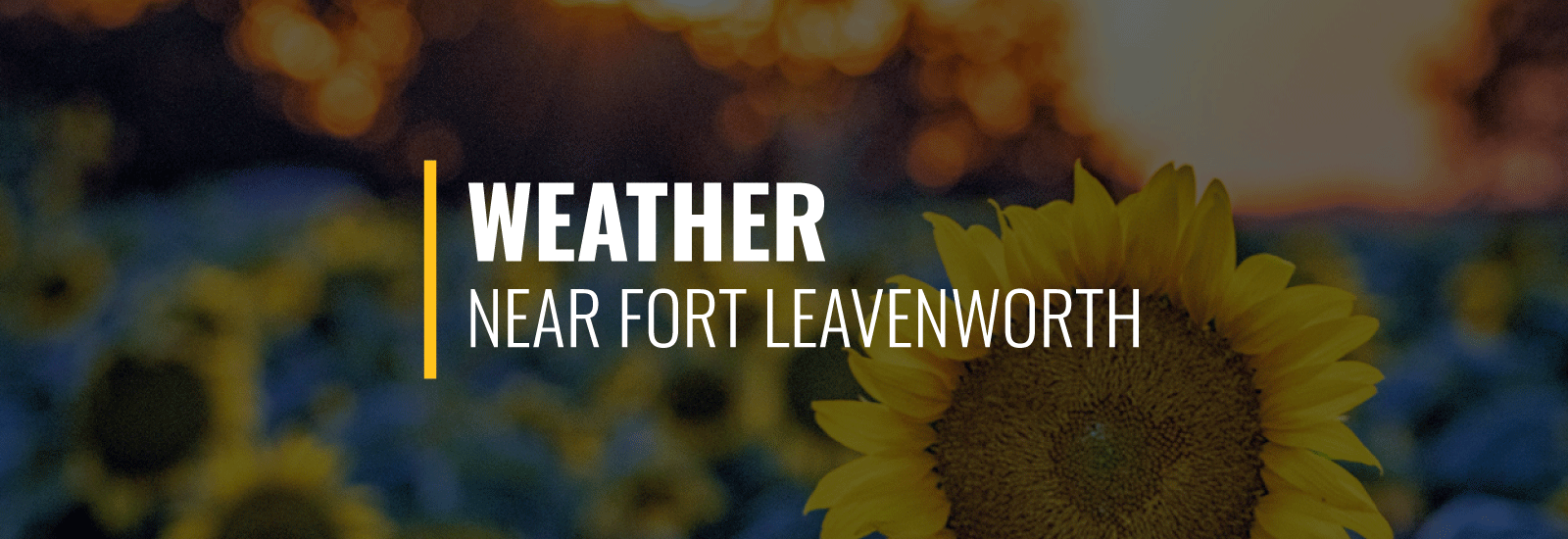 Fort Leavenworth Weather
