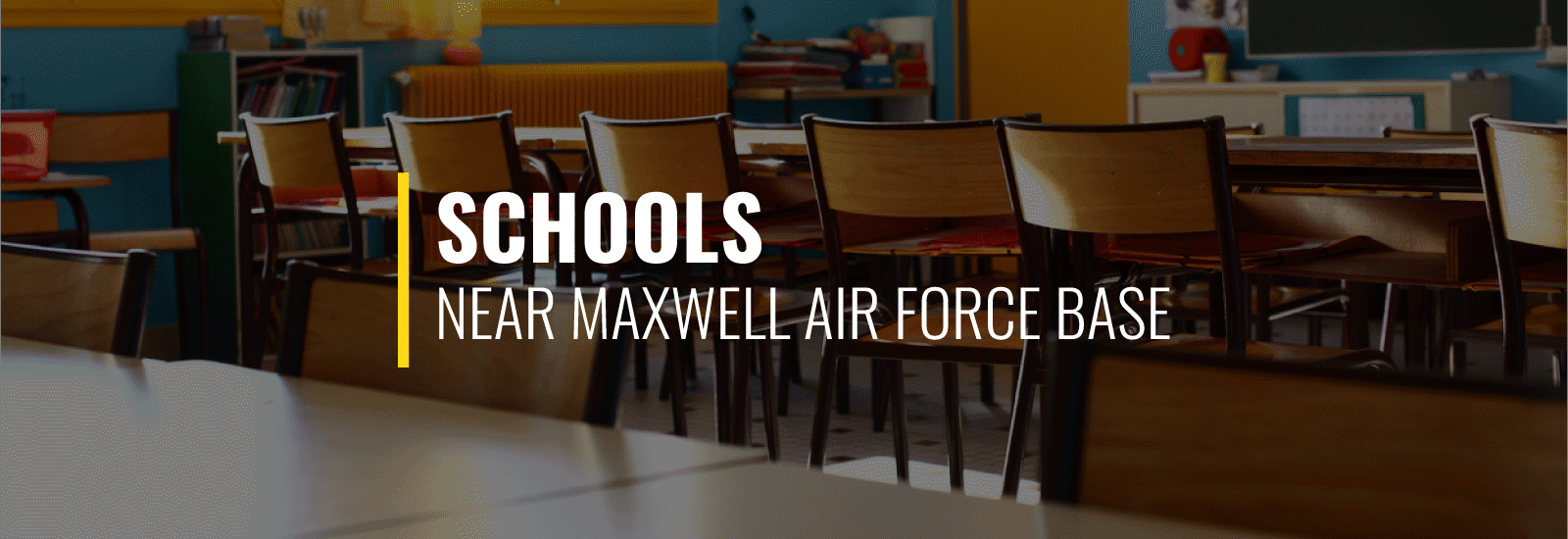 Maxwell Air Force Base Schools