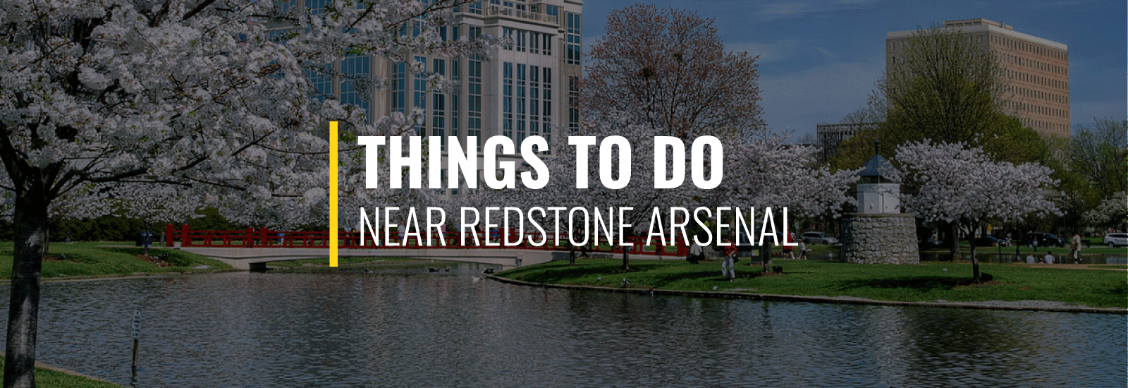 Redstone Arsenal Things to Do