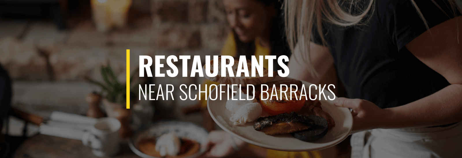 Restaurants Near Schofield Barracks