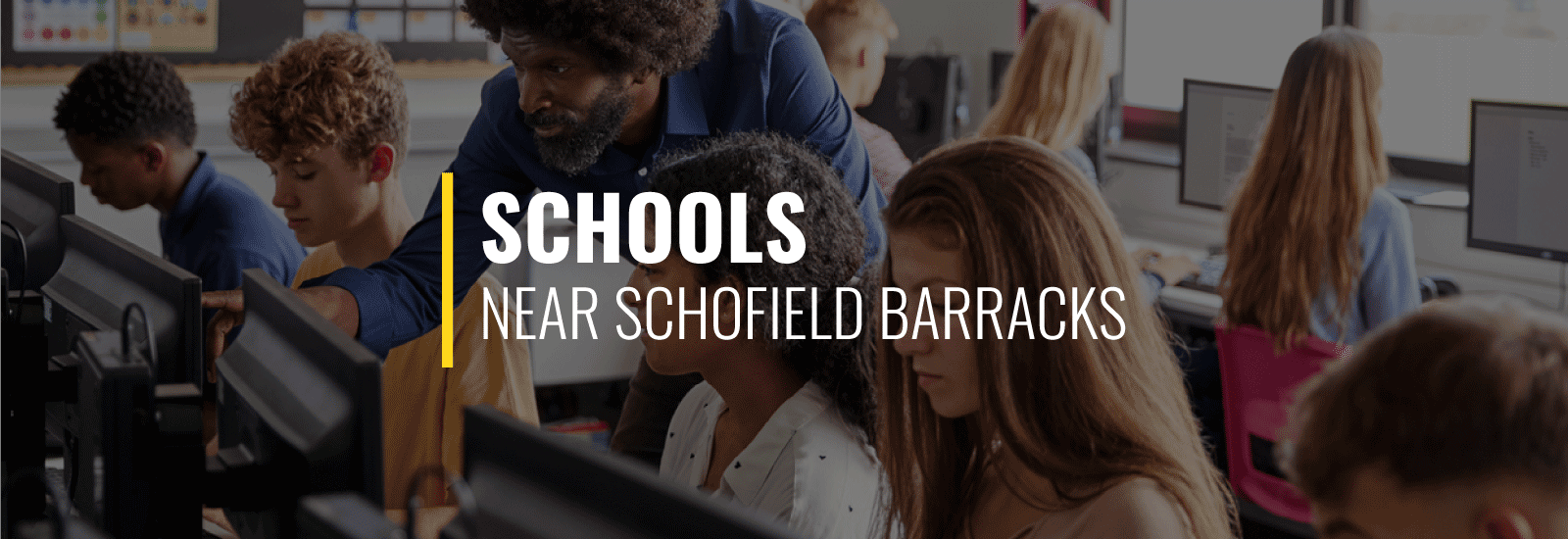 Schofield Barracks Schools