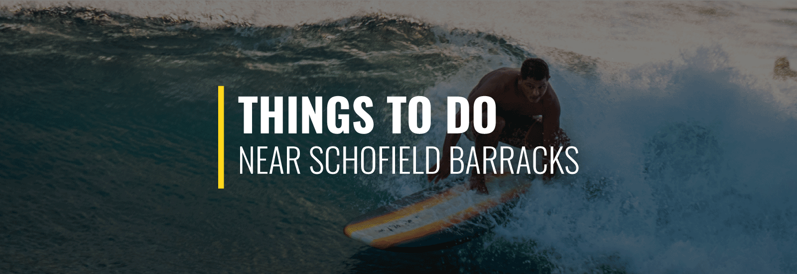 Things to Do Near Schofield