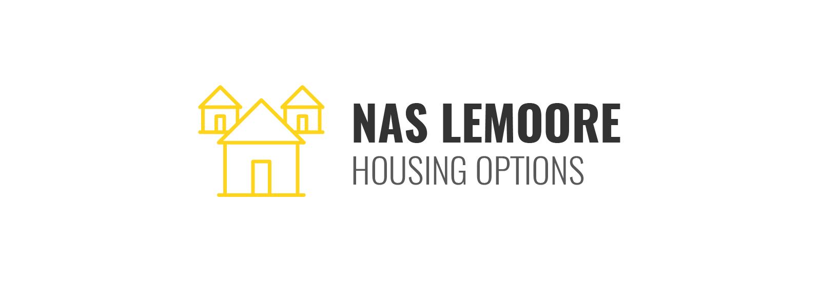 NAS Lemoore Housing Options