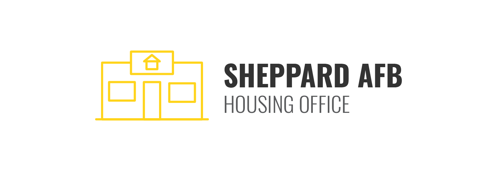 Sheppard AFB Housing Office