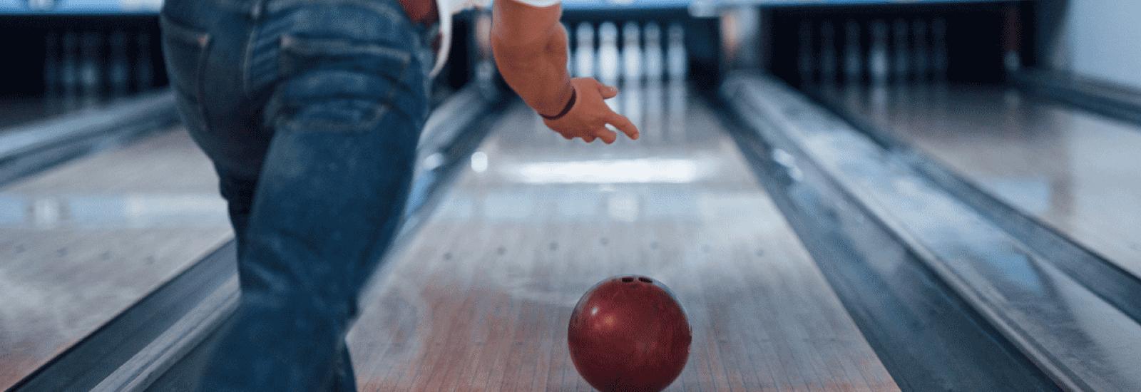 Fort Leavenworth Bowling Alley