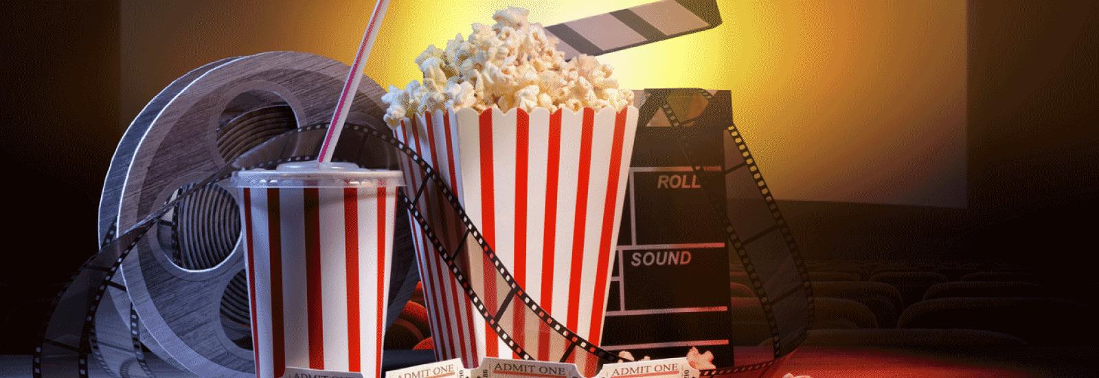 Fort Leavenworth Movie Theater