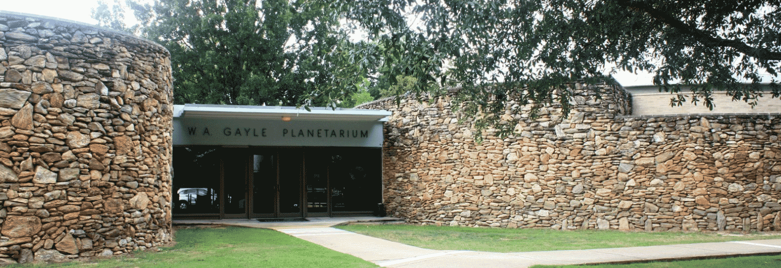 W.A. Gayle Planetarium, Montgomery, AL