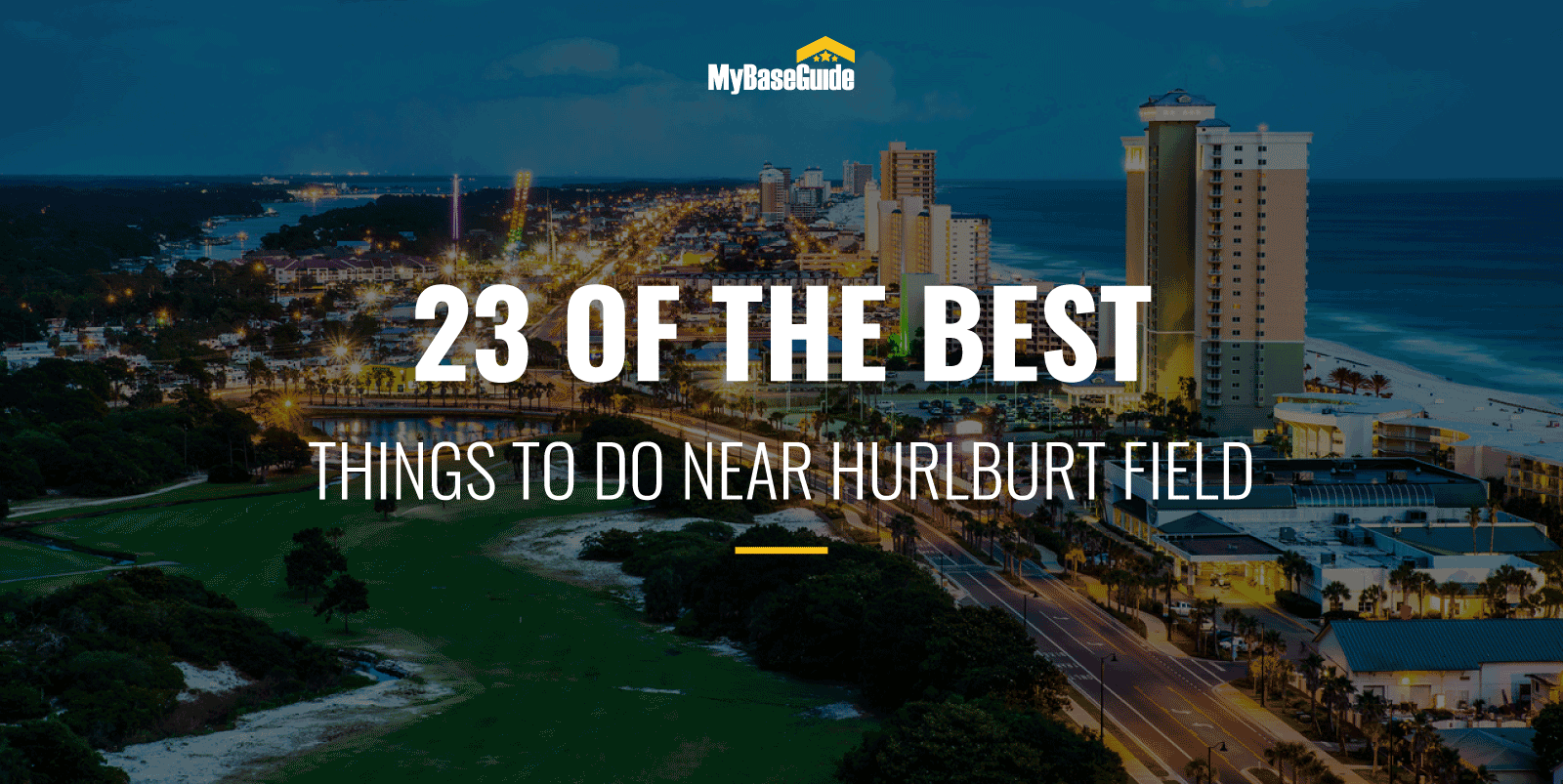 23 Of the Best Things to Do Near Hurlburt Field, FL