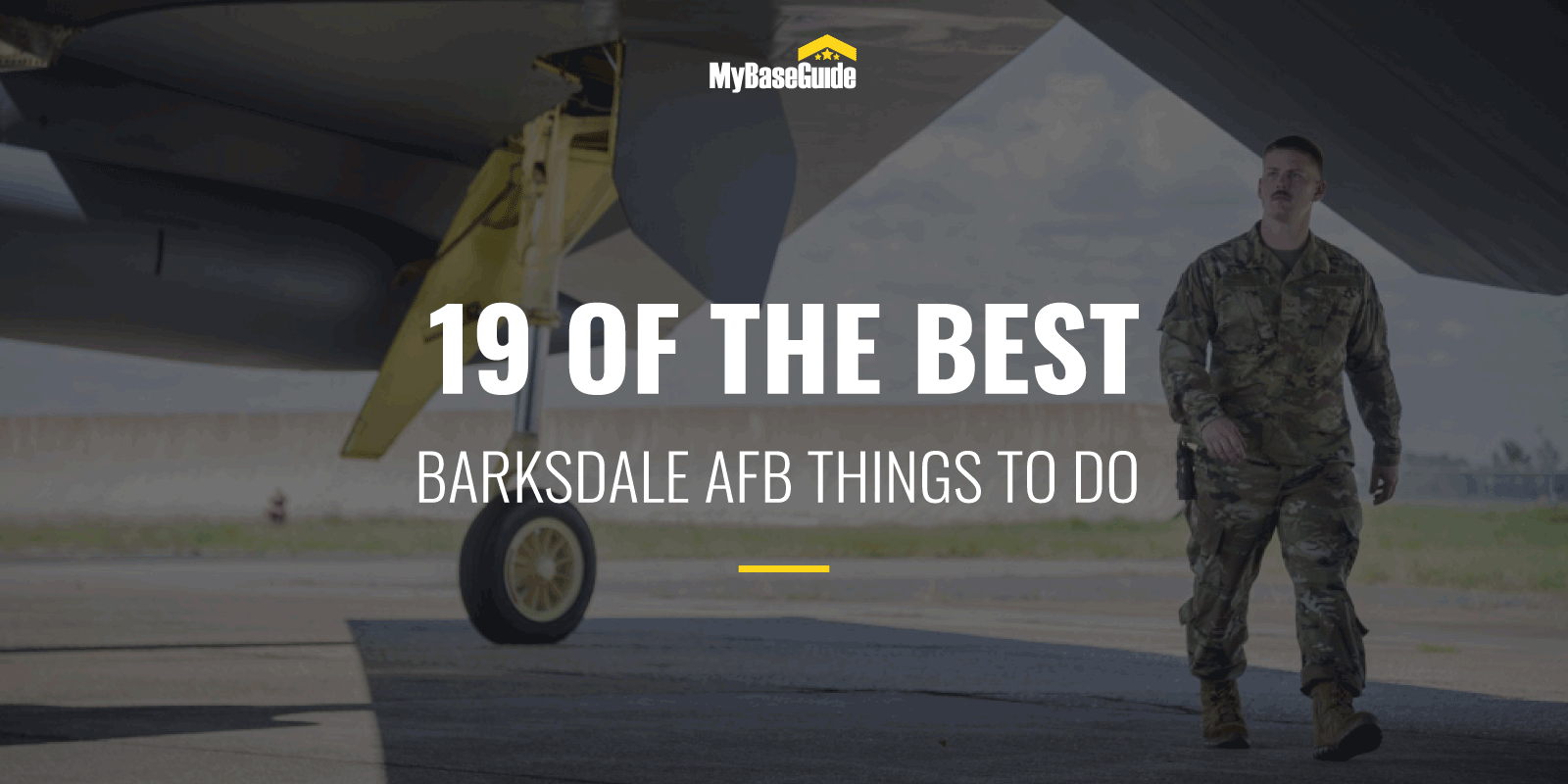 19 Of the Best Things to Do Near Barksdale AFB