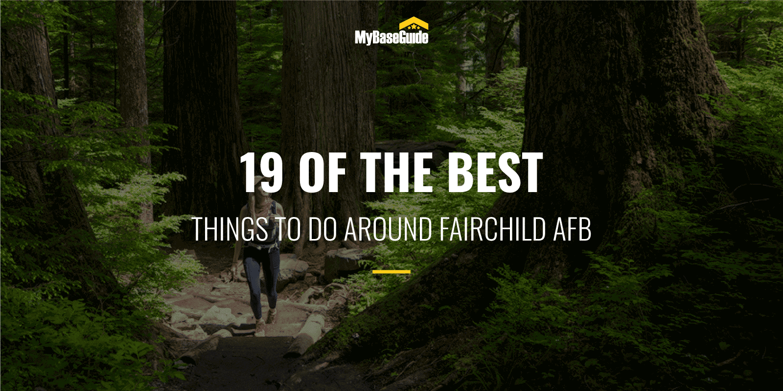 19 Of the Best Things to Do Around Fairchild AFB