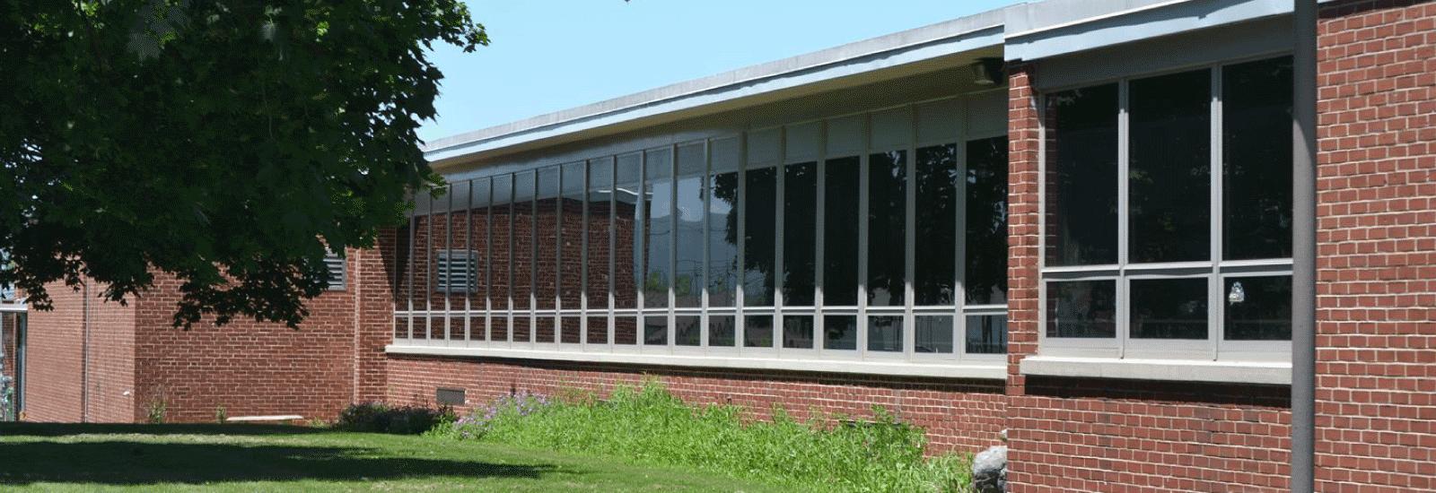 Corral Drive Elementary School, Rapid City, SD