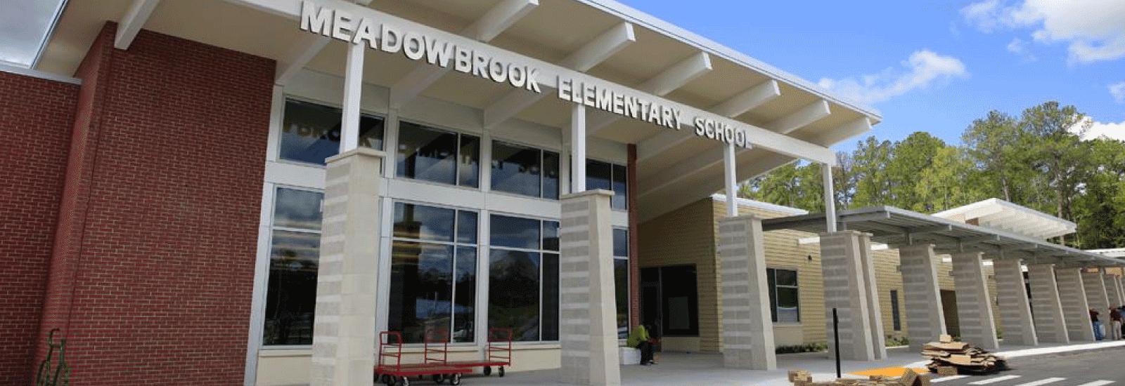 Meadowbrook Elementary School, Rapid City, SD